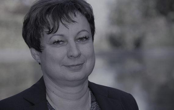 Sabine Doppelbauer
